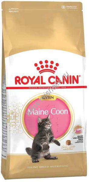 Корм royal canin kitten 400