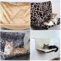 847 Гамаки для кошек