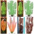 943 Растения
