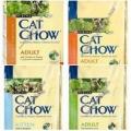 033 Cat Chow